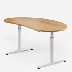 Mikomax-Luna-bureautafel-vergadertafel-conferentietafel-8