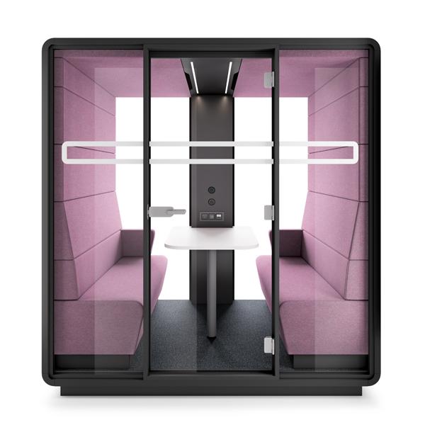 Mikomax-Hush-Meet-mobiele-akoestische-vrijstaande-vergaderruimte-vergader-unit-cabine-pod-15