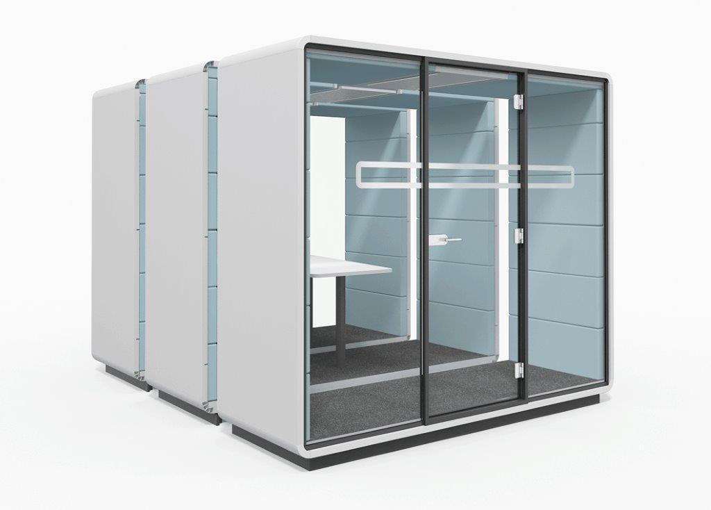 Mikomax-Hush-Large-mobiele-akoestische-vergaderruimte-vergader-cabine-pod-unit-booth-18