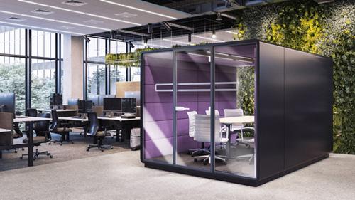 Mikomax-Hush-Large-mobiele-akoestische-vergaderruimte-vergader-cabine-pod-unit-booth