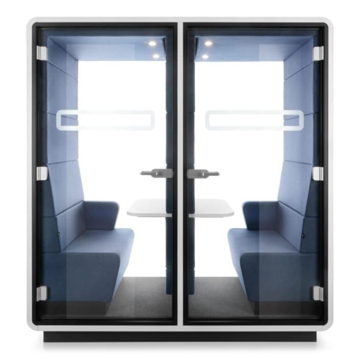 Mikomax-Hush-Twin-akoestische-werkplek-dubbele-telefooncel-belcel-belhokje-videobellen-details